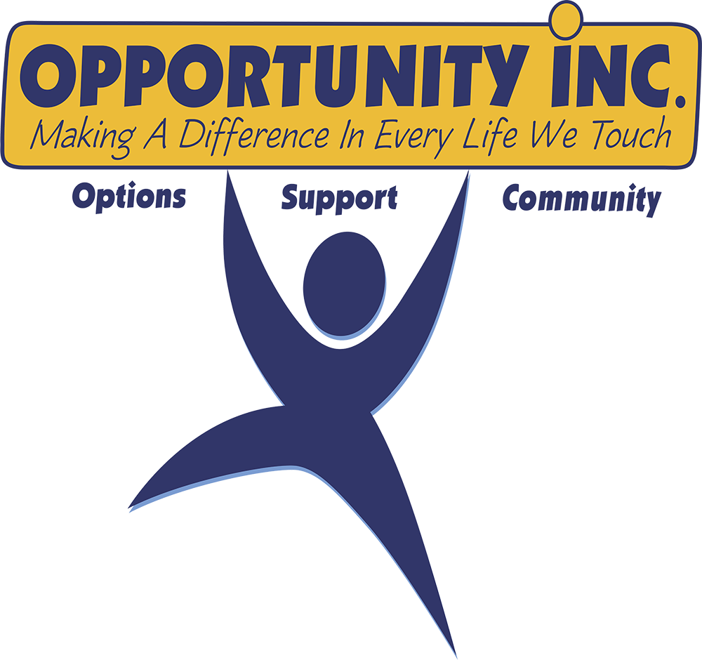 Opportunity Inc.